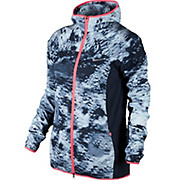 Nike Womens Printed Trail Kiger Jacket SS15